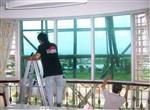 滕州玻璃贴膜,滕州防爆膜,滕州建筑贴膜,玻璃幕墙贴膜
