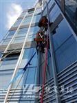 广州大厦玻璃外墙维修保养