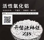 内蒙古活性氧化铝干燥剂厂家