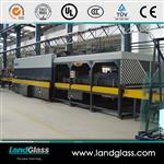 强制对流平钢化炉兰迪LD-AJ+系列