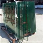 专业生产各种钢化玻璃
