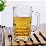 夏季热卖朗旭啤酒杯