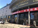 北京燕莎玻璃幕墙修复