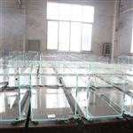 超白水晶钢化玻璃罩价格