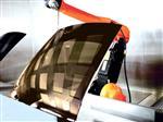 工业玻璃自动喷涂机器人