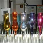 玻璃制品自动喷涂线