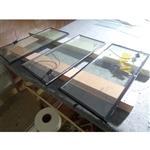电加热防雾玻璃生产厂家