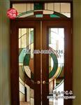 彩色镶嵌玻璃彩绘镶嵌玻璃玻璃幕墙蒂凡尼玻璃制作