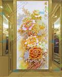 深圳厂家直销玻璃装饰背景墙UV印花机