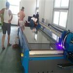 深圳启印是卖3D玻璃浮雕喷绘机的厂家