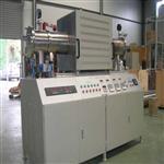 活性碳旋转管式炉 粉末冶金管式炉 实验室气氛管式炉 经纬电炉