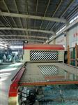 西安市宏宇钢化玻璃中空玻璃夹胶玻璃厂公司加工厂