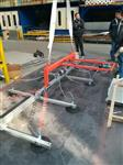 淄博板材搬運真空吸盤 德州鋼板真空吸吊機