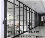 禅城高隔间价格/玻璃隔断