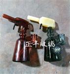 套二色高锰硅玻璃冰壶006-FF