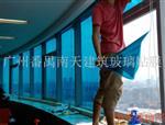 广州番禺隔热玻璃贴膜