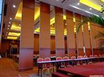 扬州木饰面酒店隔墙
