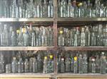 宁夏50ml-500ml香油酱菜饮料酒等玻璃瓶
