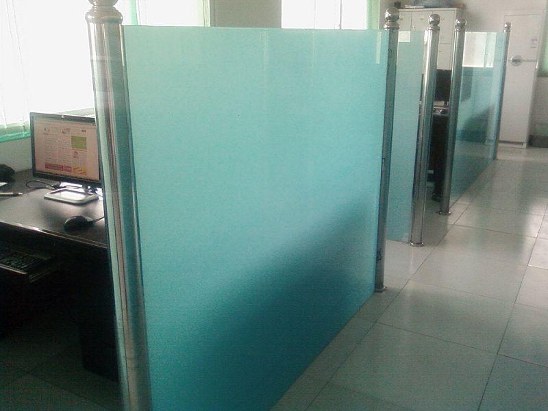 玻璃深加工钢化玻璃