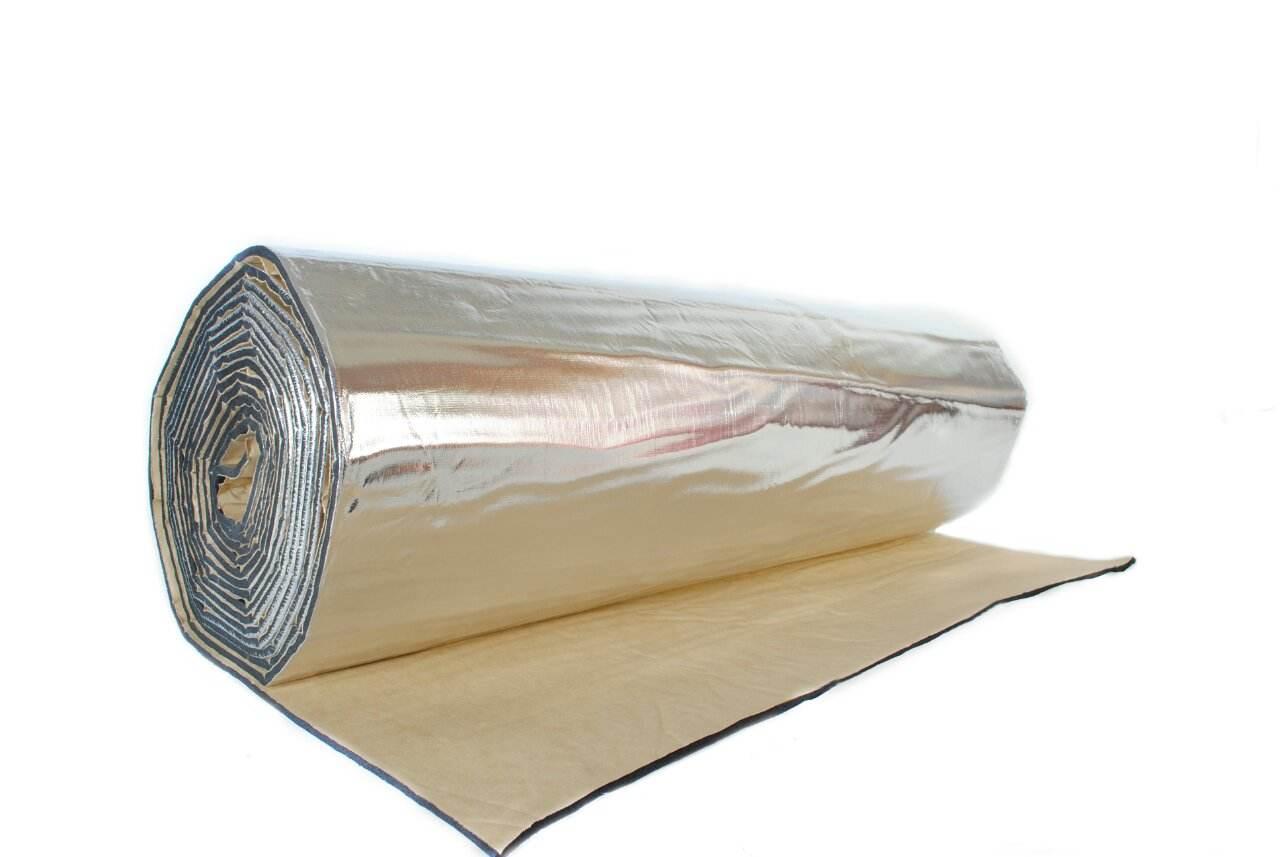 隔热材料隔热玻璃膜