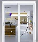 安装设计玻璃隔断换玻璃定做中空玻璃