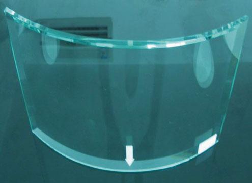 钢化玻璃深加工厂家