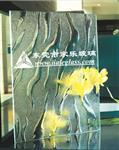 东莞压花玻璃定制/水纹玻/布纹玻/超白玻钢化/欧洲灰夹胶玻璃