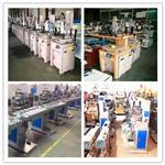 出售回收二手移印机丝印机烫金机热转印机烤箱流水线