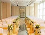 舞台婚庆镜面地毯