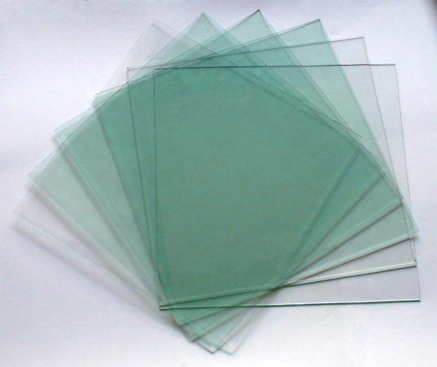 超薄玻璃原片厂家定制