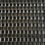 宁津威诺定做生产长城网带,不锈钢金属片网带,通气型号