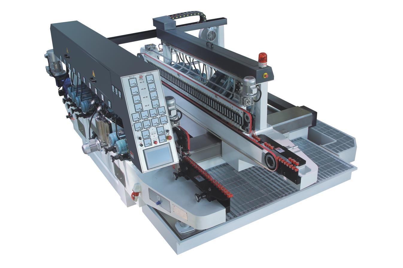 夹层玻璃机械