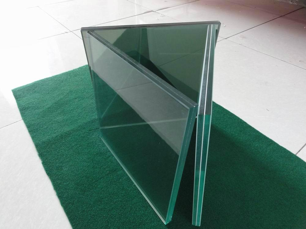 中空玻璃材料