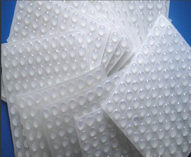 云浮市玻璃防震垫材料