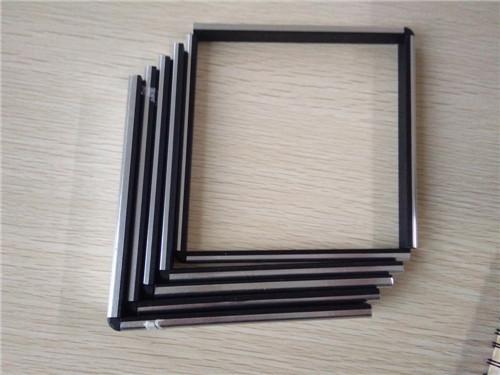 中空玻璃材料铝隔条