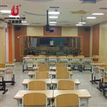 【厂家直销】学校录播教室单向透视玻璃