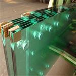 建筑家装钢化玻璃大量供应