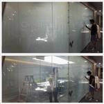 廣州歐毅臥室幕墻調光玻璃