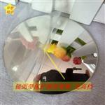 东莞华塑镜业定制倒车辅助后视镜凹凸镜片 亚克力凹凸镜片