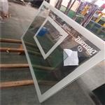 外框丝印玻璃定做