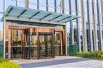 天津市玻璃隔断-玻璃门安装-钢化玻璃厂家