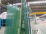 江苏汽车4S店吊挂幕墙超大千亿国际966 15mm厚