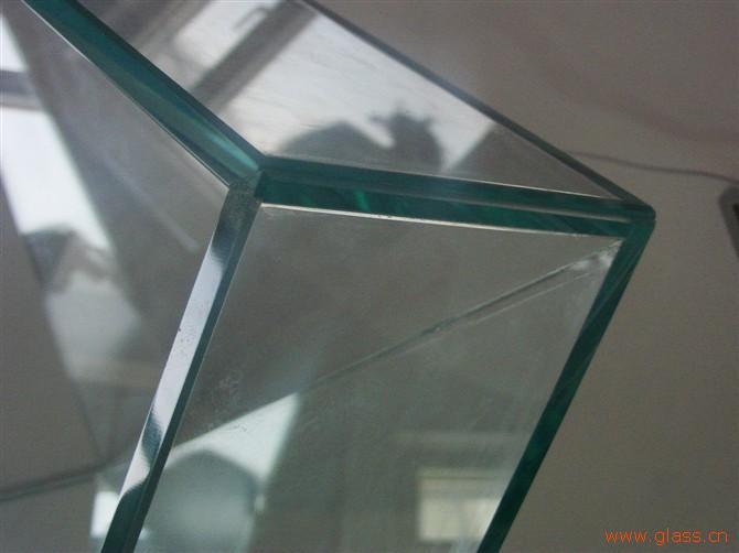 触摸开关用86*86*2.0mm玻璃原片