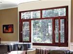 海口断桥铝门窗铝合金窗户封阳台