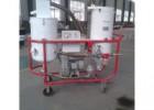 环保型喷砂机设备