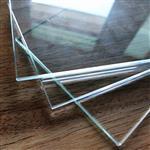 钢化玻璃片正方形圆形异型
