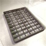诚锐科技505*365mm丝印烤架PPS托盘盖板丝印龙8娱乐首页烤炉