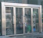 陕西玻璃门设计安装