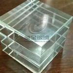 SGP夹胶安全玻璃厂家推荐驰金玻璃