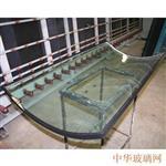 超大弯钢化玻璃5mm-19mm